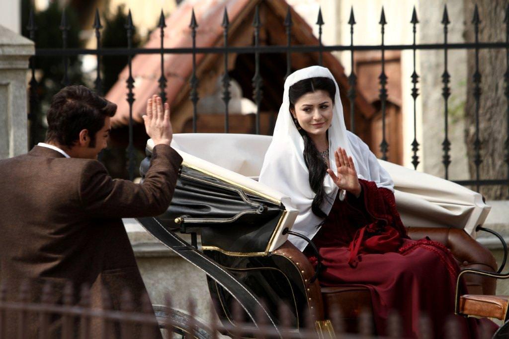 уже после смотреть продолжение турецкого фильма иффет реакцией