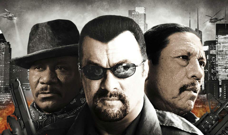 infaz Gücü Filmi